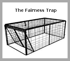 The Fairness Trap: How We Become Blind to Reality
